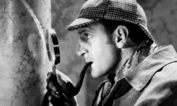 Sherlock Holmes in de lead bij het selecteren van de juiste collega